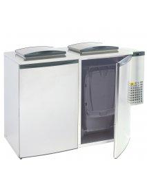 NordCap Abfallkühler KK 480-2