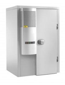 NordCap Kühlzelle ohne Paneelboden Z 140-110-OB