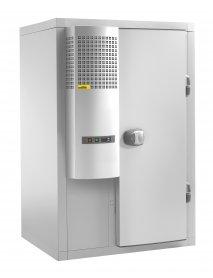 NordCap Tiefkühlzelle mit Paneelboden Z 144-114-TK
