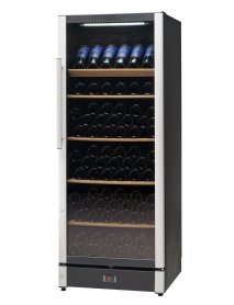 NordCap Weintemperierschrank W 155
