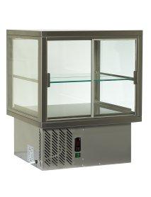 NordCap Aufsatzkühlvitrine AKV-U 65 LED
