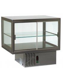NordCap Aufsatzkühlvitrine AKV-U 85 LED