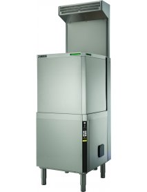 NordCap Haubenspülmaschine H8 TIL
