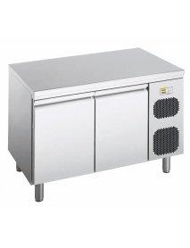 NordCap Backwarentiefkühltisch BTKT-M 2-800