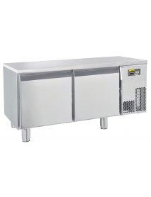 NordCap Tiefkühltisch GTTO 2-460-2T
