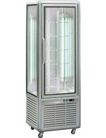 NordCap Panorama-Kühlvitrine PV 350 R LED